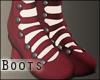 +Velvet Doll+Boots