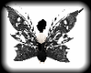 gothic tinkerbell wings