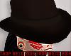 ß.Freddy's Gal|Hat