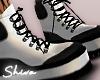 S. Black TS Boots