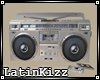 LK Boombox Radio