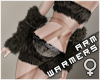 TP Prisca - Arm Warmers