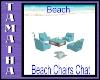 Beach Chair Chat