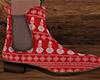 Christmas Boots 30 (M)