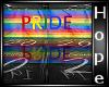 Pride Mesh