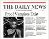 New Headline-Vamps Exist