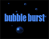 bubble burst light