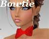 MR Red Bowtie