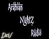 !D Arabian Nights Music