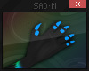 .S Gex; Paws M