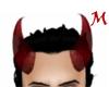[M] Transparent Red Horn