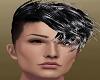 Black -> Grey Hair