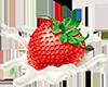 StrawberryCream