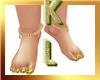 KL* CopaBr/feet Acessori