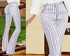 TF* Blue Striped Pants
