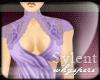 Sylent Lace Lavender