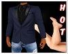 B N B  Suit n Tie