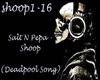 Shoop Deadpool Song