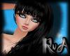 [RvA]Eli Hair Black