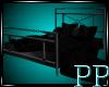 Black Lace Bed