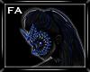 (FA)Ellespe Blk&Blue