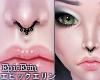 [E]*Goddess Septum*