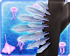 Oxu | Leg Crystals M/F