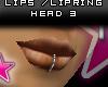 [V4NY] Head 3 Gold