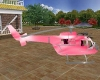 Pink Helicopter