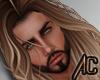 (A) Vlad Hair Blonde