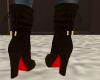 Red Bottom Boots v 2.1