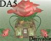 (A) Rose Cottage