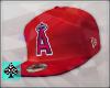 Los Angeles Angels Hat