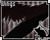[C] Baphomet Wings