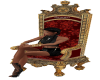 Twerk Throne