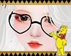 🐻 Heart Glasses 1