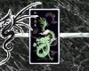 [LD]S Jade Dragon Ring M