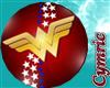 Cym Ww Girl Shield