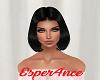 Khloe Black Hairstyle