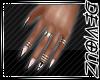 !DS! Eli Stiletto Nails