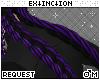#psy 8: dbl braids p3