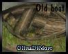 (OD) Old boat