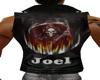 Grim Reaper Vest Joel