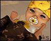❥ks. ourbaby | yellow