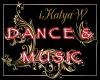 K'DANCE & MUSIC