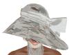 Kendra Smokey Hat
