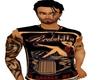 ROCKABILLY  SHIRT #11