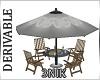 3N:DERIV:Table/Umbrella
