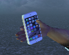 Iphone right hand