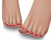 Perfect Feet³